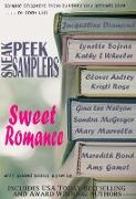 Cover-Bild zu Diamond, Jacqueline: Sneak Peek Samplers: Sweet Romance (eBook)
