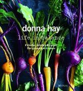 Cover-Bild zu life in balance von Hay, Donna