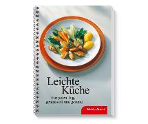 Cover-Bild zu Leichte Küche von Bossi, Betty