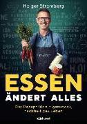 Cover-Bild zu Essen ändert alles von Stromberg, Holger