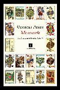 Cover-Bild zu Perec, Georges: Me acuerdo (eBook)