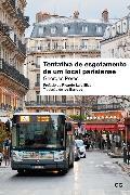Cover-Bild zu Perec, Georges: Tentativa de esgotamento de um local parisiense (eBook)