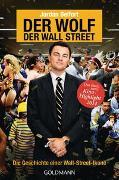 Cover-Bild zu Der Wolf der Wall Street. Die Geschichte einer Wall-Street-Ikone