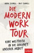 Cover-Bild zu Die Modern-Work-Tour