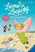 Cover-Bild zu Leonie Looping, Band 7: Kleine Robbe in Not von Stronk, Cally