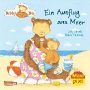 Cover-Bild zu Carlsen Verkaufspaket. Maxi-Pixi 184. Bobby Bär: Ein Ausflug ans Meer von Stronk, Cally