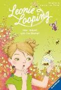 Cover-Bild zu Leonie Looping, Band 4: Das Rätsel um die Bienen von Stronk, Cally