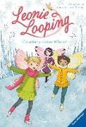 Cover-Bild zu Leonie Looping, Band 6: Ein elfenstarker Winter von Stronk, Cally