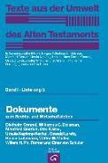 Cover-Bild zu Conrad, Diethelm: Dokumente zum Rechts- und Wirtschaftsleben