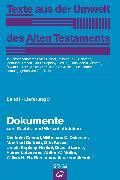 Cover-Bild zu Kaiser, Otto: Dokumente zum Rechts- und Wirtschaftsleben (eBook)