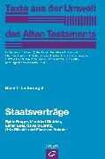 Cover-Bild zu Rössler, Otto: Staatsverträge (eBook)