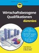 Cover-Bild zu Richter, Frank: Wirtschaftsbezogene Qualifikationen für Dummies