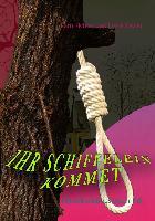 Cover-Bild zu Richter, Caro: Ihr Schiffelein kommet (eBook)