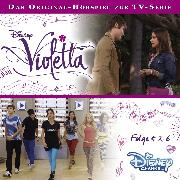 Cover-Bild zu Wiegand, Katrin: Violetta - Folge 5 + 6 (Audio Download)
