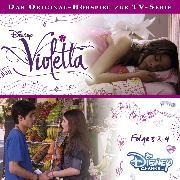 Cover-Bild zu Wiegand, Katrin: Violetta - Folge 3 + 4 (Audio Download)