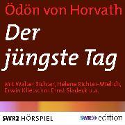 Cover-Bild zu Horvath, Ödön von: Der jüngste Tag (Audio Download)