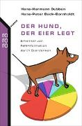 Cover-Bild zu Dubben, Hans-Hermann: Der Hund, der Eier legt