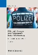 Cover-Bild zu Beck, Hans: Fälle und Lösungen zum Polizeigesetz Baden-Württemberg (eBook)