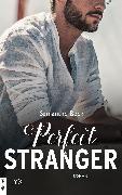 Cover-Bild zu Beck, Samanthe: Perfect Stranger (eBook)