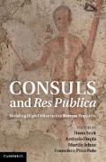 Cover-Bild zu Beck, Hans (Hrsg.): Consuls and Res Publica (eBook)