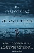 Cover-Bild zu Morland, A. F.: Die Verlogenen und die Verzweifelten - Krimi-Sonderedition (eBook)