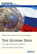 Cover-Bild zu Travin, Dmitry: The Russian Path (eBook)