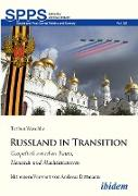 Cover-Bild zu Waschke, Torben: Russland in Transition (eBook)