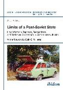 Cover-Bild zu Polese, Abel: Limits of a Post-Soviet State (eBook)