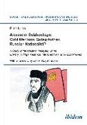 Cover-Bild zu Kriza, Elisa: Alexander Solzhenitsyn: Cold War Icon, Gulag Author, Russian Nationalist? (eBook)