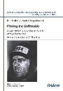 Cover-Bild zu Hellmann, Ben: Filming the Unfilmable (eBook)
