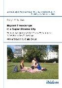 Cover-Bild zu Malyutina, Darya: Migrant Friendships in a Super-Diverse City (eBook)