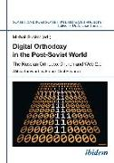 Cover-Bild zu Suslov, Mikhail (Hrsg.): Digital Orthodoxy in the Post-Soviet World (eBook)