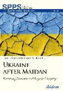 Cover-Bild zu Soroka, George (Hrsg.): Ukraine after Maidan (eBook)
