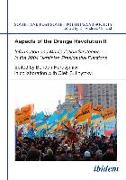 Cover-Bild zu Harasymiw, Bohdan (Hrsg.): Aspects of the Orange Revolution II. Information and Manipulation Strategies in the 2004 Ukrainian Presidential Elections (eBook)
