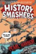 Cover-Bild zu Messner, Kate: History Smashers: Pearl Harbor (eBook)