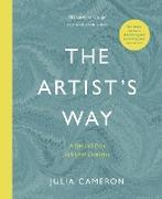 Cover-Bild zu Cameron, Julia: The Artist's Way (eBook)