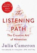 Cover-Bild zu Cameron, Julia: The Listening Path (eBook)