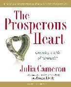 Cover-Bild zu Cameron, Julia: The Prosperous Heart (eBook)