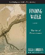 Cover-Bild zu Cameron, Julia: Finding Water (eBook)
