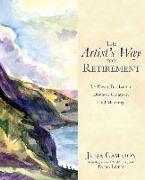 Cover-Bild zu Cameron, Julia: Artist's Way for Retirement (eBook)