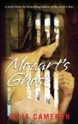 Cover-Bild zu Cameron, Julia: Mozart's Ghost (eBook)