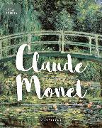 Cover-Bild zu Claude Monet (eBook) von Sumner, Ann