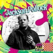 Cover-Bild zu Jackson Pollock von Mattern, Joanne