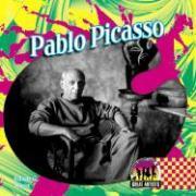 Cover-Bild zu Pablo Picasso von Klein, Adam G.