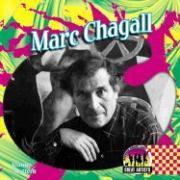 Cover-Bild zu Marc Chagall von Mattern, Joanne