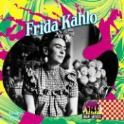 Cover-Bild zu Frida Kahlo von Klein, Adam G.