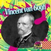 Cover-Bild zu Vincent Van Gogh von Klein, Adam G.