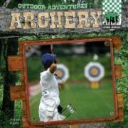 Cover-Bild zu Archery von Klein, Adam G.