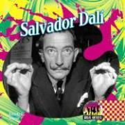 Cover-Bild zu Salvador Dali von Klein, Adam G.