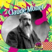 Cover-Bild zu Claude Monet von Klein, Adam G.
